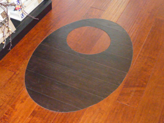 Custom Hardwood Designs